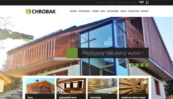 chrobak-domy