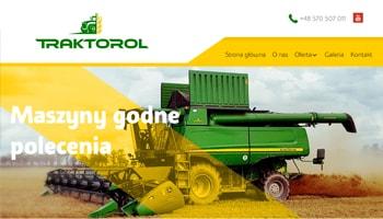 traktorol